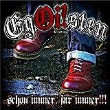 Egoisten: Schon Immer, für Immer (Audio CD)