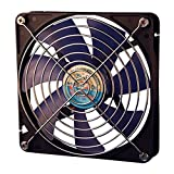 MASSCOOL 140mm Case Fan with Cooling Guard SL-FD14025