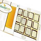 [Sponsored]Ghasitaram Gifts Diwali Gifts Diwali Sweets - Irish Chocolate Bites 12 Pcs