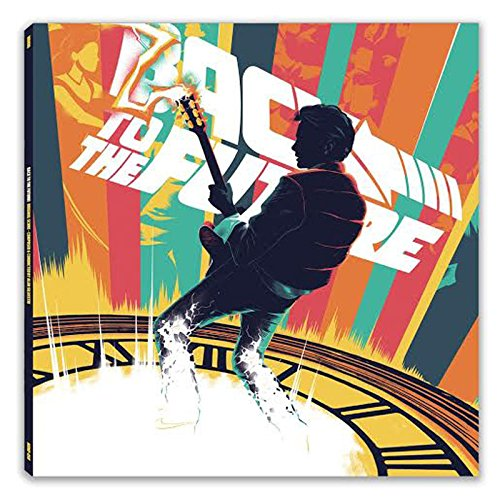 Back to the Future - Volume 1