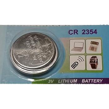 1 cr2354-Pila para reloj y vtech KidiTikTak miss marca LTM boy