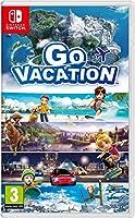 Go Vacation [Nintendo Switch] (CDMedia Garantili)