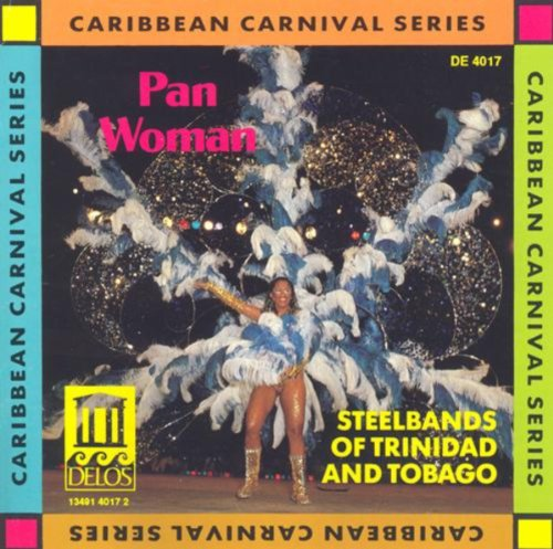 Pan Woman -