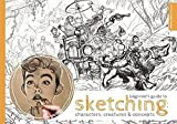 Beginners Guide to Sketching by 3dtotal Publishing (2015-08-03)