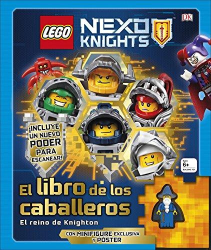 LEGO Nexo Knights: El libro de los Caballeros