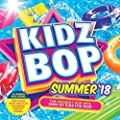 KIDZ BOP Summer '18 : everything five pounds (or less!)