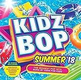 Picture Of KIDZ BOP Summer '18