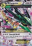 Mega Rayquaza EX 76/108 Full Art Roaring Skies Set RARE