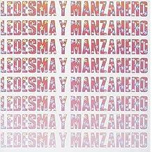 Ledesma Y Manzanero by Roberto Ledesma (1999-10-24)