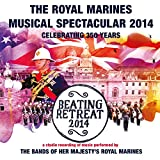 The Royal Marines Musical Spectacular, 2014