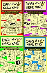 Diary of a Nerd King #3: Episodes 1 to 4