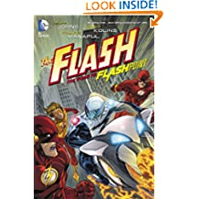 The Flash Vol. 2: The Road to Flashpoint (The Flash: Rebirth series)