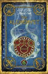 The Alchemyst: Book 1 (The Secrets of the Immortal Nicholas Flamel) by Michael Scott (2008-05-29)