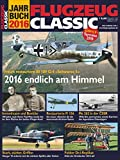FLUGZEUG CLASSIC Jahrbuch 2016 medium image