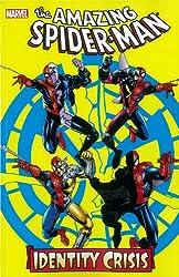 Spider-Man: Identity Crisis (Amazing Spide-Man)