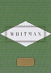 Poems (Everyman's Library Pocket Poets) by Walt Whitman (1994-10-20)