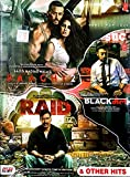 #5: Baaghi 2, Raid, Blackmail & Other Hits
