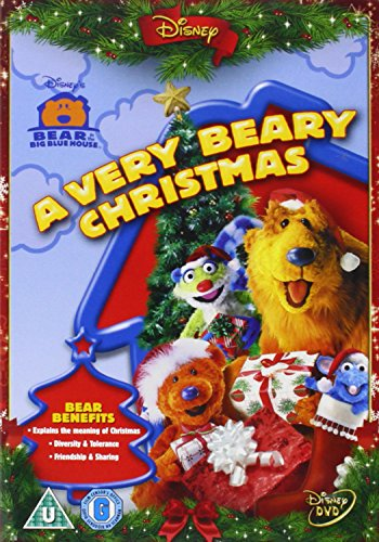 Bear-In-The-Big-Blue-House-A-Very-Beary-Christmas-DVD