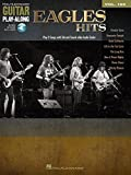Guitar Play-Along Volume 162 The Eagles Hits + CD