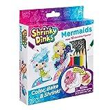 Shrinky Dinks Minis Meerjungfrauen
