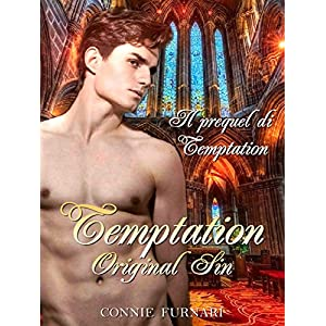 Temptation, Original Sin (prequel)