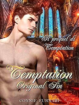 Temptation, Original Sin (prequel) di [Connie Furnari]