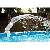 Intex Multi-Color LED Wasserfontäne 28089