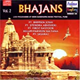 #7: Bhajans - Vocal - Vol - 2 (Indian Devotional / Prayer / Religious Music / Chants)