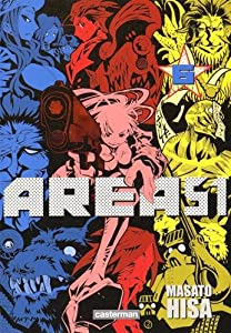 Area 51 Edition simple Tome 6