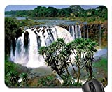 abay Mouse Pad, Mousepad (Waterfalls Mouse Pad)