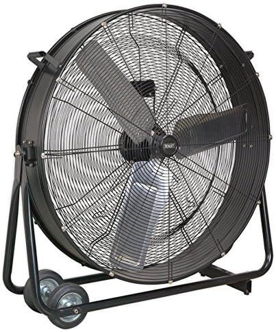 Sealey industriel High Velocity tambour ventilateur 230 230 230 V, HVD36, 230V 874de5