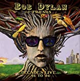 Bob & Friends Dylan: Decades Live...'61 To '94 (Audio CD)