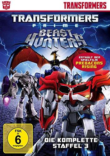 Beast Hunters: Staffel 3 (3 DVDs)