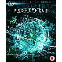Prometheus - Collector's Edition