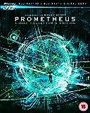 Prometheus - Collector's Edition (Blu-ray 3D + Blu-ray + Digital Copy) [Region Free]