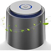 Purificatore d'Aria H13 HEPA Filtro con Filtro Aria a Carboni Attivi, Adatto a Casa e Ufficio, Rimuove 99,97% di…