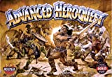 Image for board game ADVANCED HEROQUEST - RARE BOARDGAME