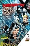 Weapon X 1 - Armi di distruzione mutante – Prologo