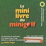 Le mini-livre du mini-golf
