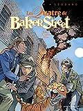 Les Quatre de Baker Street, Tome 7 : L'Affaire Moran