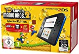 Nintendo 2DS - Konsole inkl. New Super Mario Bros. 2