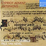 Zypriotische Advent-Antiphonen