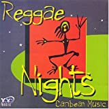 Reggae Nights: Carribean Music by Various