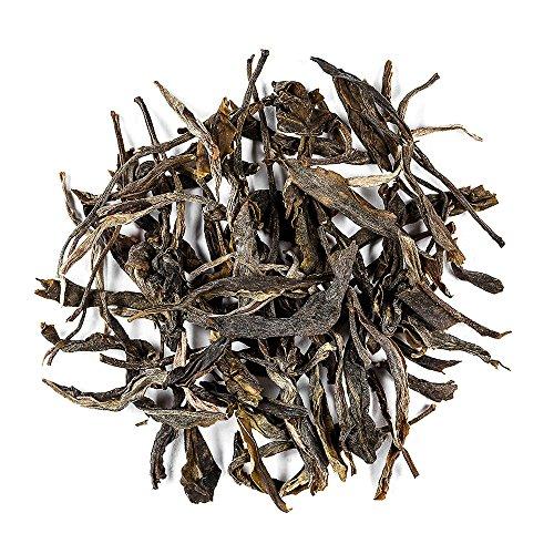 Pu-erh Tee Mengku Yunnan China - Sheng Chinesisch Lose Blätter Puerh - puh er - puer - Pu Er Grüner Tee (Grüner Tee Ziegel)