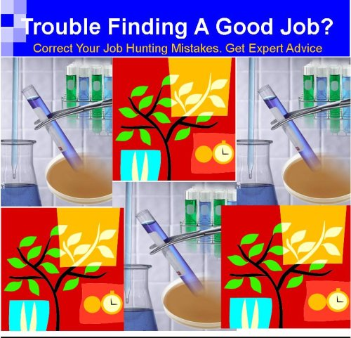Keys to Finding Good Jobs in Today's Economy