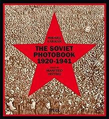 Idea Regalo - The Soviet Photobook 1920-1941