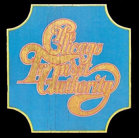 Chicago Transit Authority [Import anglais]