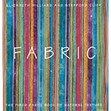 Fabric: The Fired Earth Book of Natural Texture
