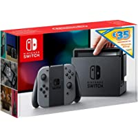 Nintendo Switch Grigia +35 Voucher Eshop Gratis - Special - Switch