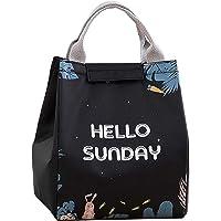 Tomedeks Magic Forest Isolation Bag, Sac à Lunch pour école de Pique-Nique de Voyage de Travail - Sac de Rangement pour…